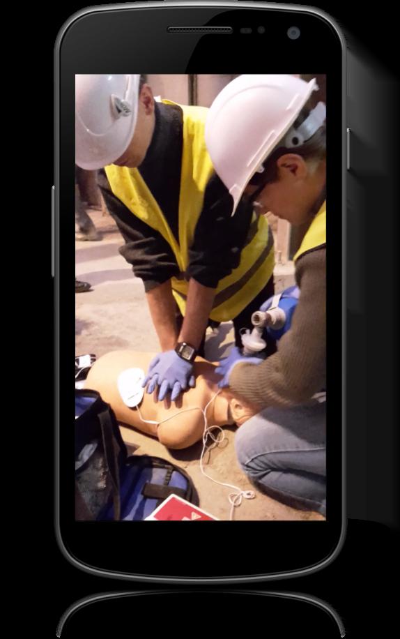 kurs kwalifikowanej pierwszej pomocy