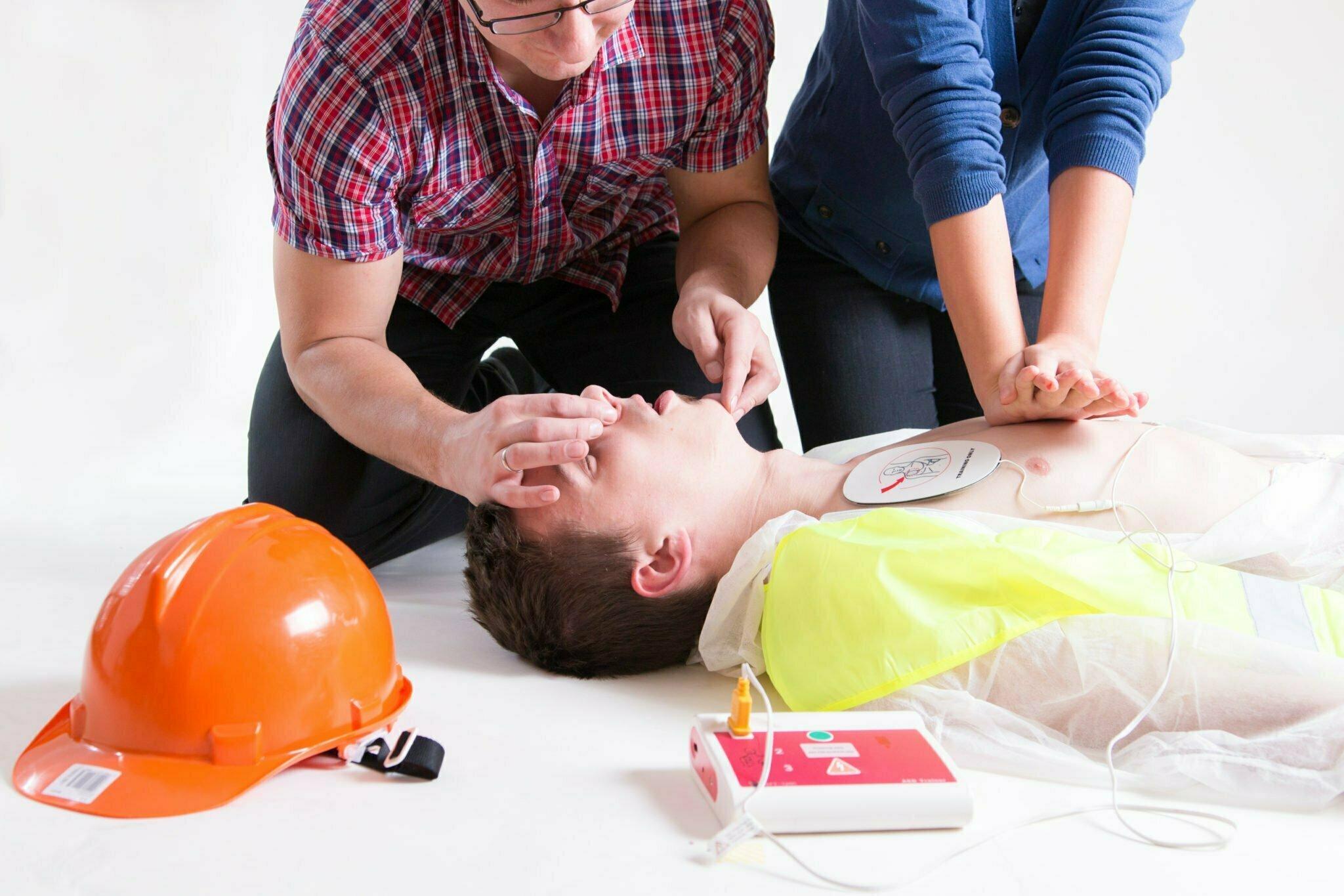 ćwiczenia pacjent nieprzytomny