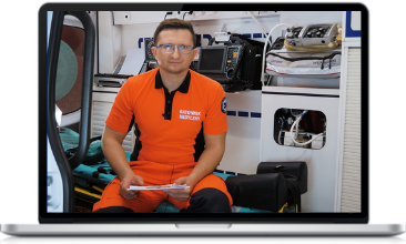 Motywacja do udzielania pierwszej pomocy