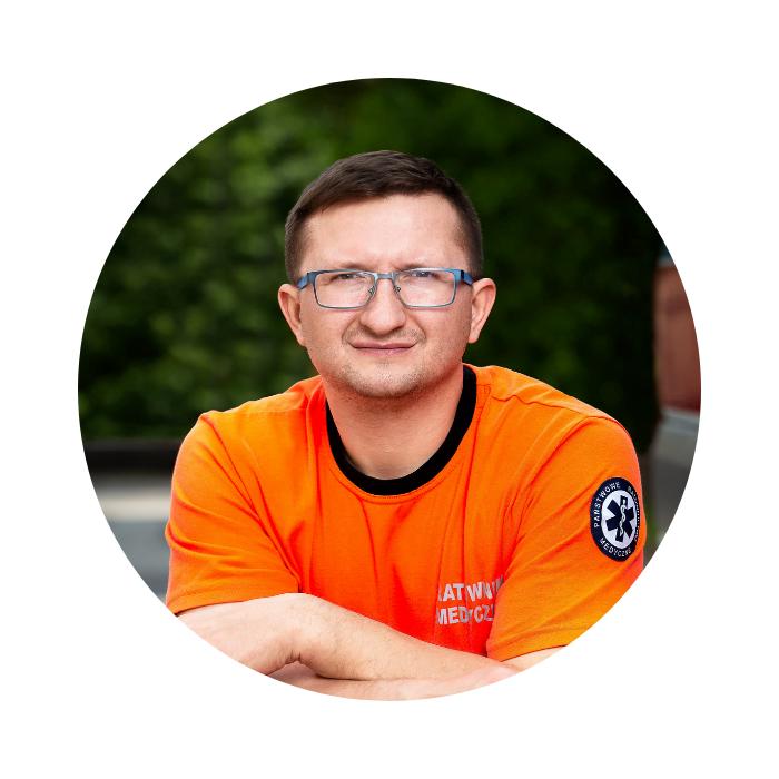 Szkolenia online Adrian Instruktor